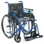 Silla de ruedas C1028i