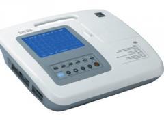 Electrocardiógrafo digital Serie ECG de 1 canal