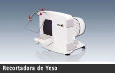 Maquina Recortadora de Modelos de Yeso Drillco