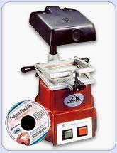 Termoformadora Calor / Vacío Vacupress Estampadora