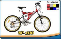 Bicicleta SP - 100