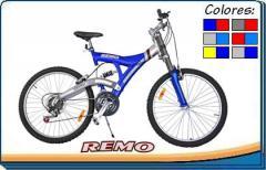 Bicicleta Remo