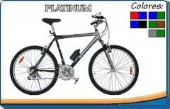 Bicicleta Platinum