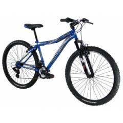 Bicicleta MONTAÑA R.26 KAIZER C/SUSP 21 VEL