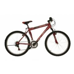 Bicicleta R.26 GT RX99 ALL TERRA C/SUSPENSION