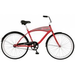 Bicicleta R.26 CRUCERO VINTAGE DE LUXE HOMBRE 1/VEL
