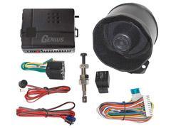 Alarma Serie 1 B Sensor de Impacto Interno
