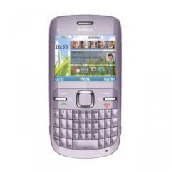 Nokia C3 color lila