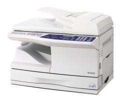 SHARP AR168 Fotocopiadora, Impresora, Scaner