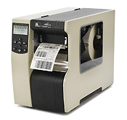 Impresora tlp 2824plus