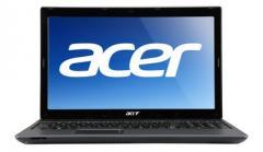 """Computadora portátil Acer 13.3"""" Aspire"""