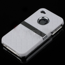 Celular iPhone 4 Stand Deluxe Blanco