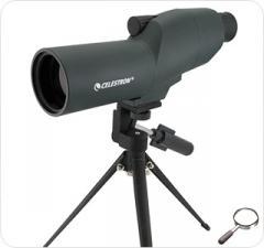 Telescopio Celestron Zoom 15x45 50mm