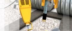 Aceites para herramientas neumáticas y taladros