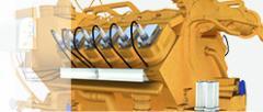 Aceites para motores a gas natural