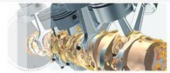 Aceites para motores diesel