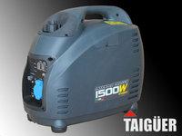 Generador Inverter 1500W Taigüer Profesional