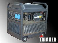 Generador Inverter 4800W Taigüer Profesional