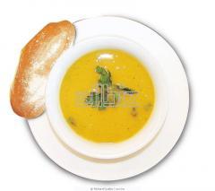 Sopa Caldo de Pollo