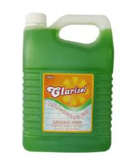 Desinfectante Para Pisos Clarisol Manzana Verde