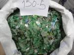 Polietileno Molido Verde