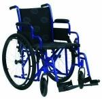 Silla de ruedas C2020L