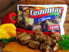 Costilla De Cerdo Clasica