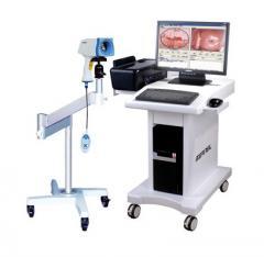 Videocolposcopio Digital 2200