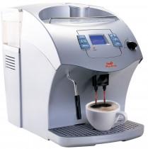Máquina de Café Súper Automática Compacta