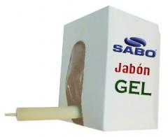 Jabón Gel 90-0092