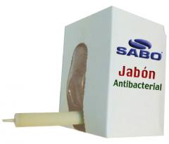 Jabón Antibacterial Preempacado (Amplio Espectro)