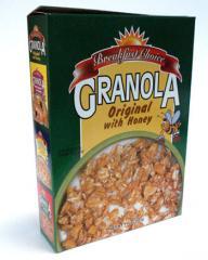 Breakfast Choice - Original Con Miel