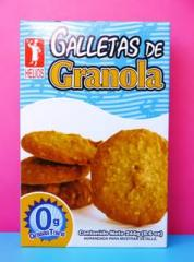 Caja Galleta Granola