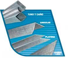 Metal Mecánica GHT Galvanizada