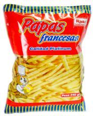 Papa Francesa