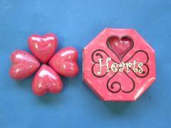 Jabón Hearts En Estuche (Corazón)