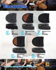 Materiales Para Calzado