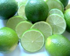 Limón agrio