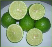 Limón tamaño 400