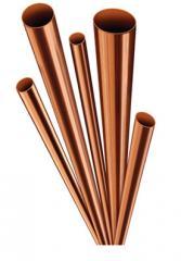 Tuberia de cobre Modelo: 172005