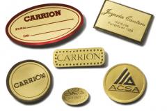 Etiquetas de Cartones