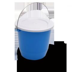 Cubo Plástico