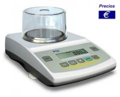 Báscula de precisión PCE-LSZ 200C