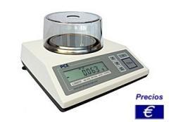 Báscula de análisis verificable PCE-LSM