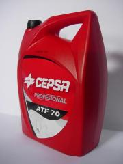 Lubricante CEPSA ATF 70