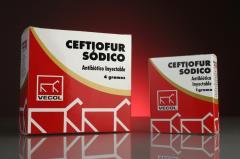 CEFTIOFUR SODICO