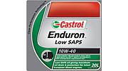 Lubricante Enduron Low SAPS 10W-40