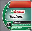 Lubricante Tection 15W-40