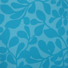 Papel tapiz Codium Aqua/Aqua