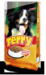 Alimento Para Perros Terry